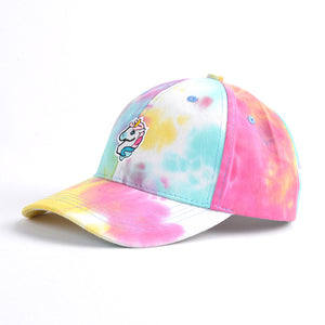 2018 women men baseball hats unicorn caps hip pop hats snapback hats summer sunhat chapeu touca gorras casquette czapka gorras