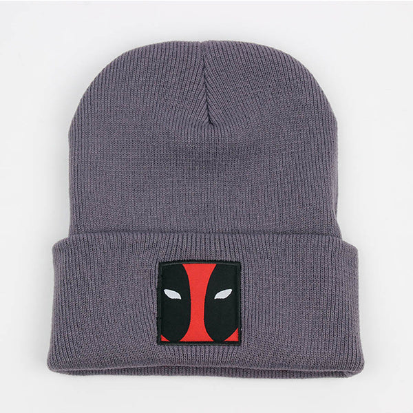 143ed7fbc42 6 Colors Cot Blends Beanies Men Women s Winter Knitted Hat Solid Skull –  oePPeo - Master of Caps   Hats