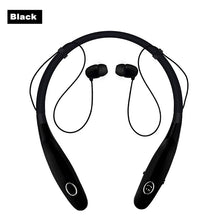 Load image into Gallery viewer, HBS-900s Wireless Bluetooth Headsets Sports Earphones Neckband Headphone Magnetic Bass Music Earbuds with Mic for Phone