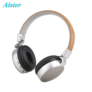 Aister  Wireless Bluetooth Headphones& Wireless Headset With Microphone For Mobile Phone Music