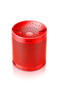 Hf Q3 Multi Functional Wireless Portable Mini Bluetooth Speaker Subwoo Oeppeo Master Of Caps Hats