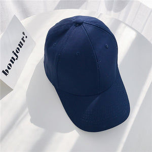 Baseball Cap Men Snapback Hats Caps Solid Color Men Flexfit Fitted Closed Full Cap Women Gorras Bone Male Trucker Hat Casquette
