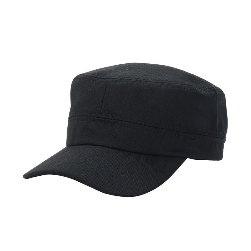 Baseball Cap Men Spring Snapback Cap Dad Flat Hat Polo Black Blank Retro Bone Brand 2020 Casual Accessories women Men