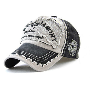Baseball Cap Summer Women Men Cap 2020 New Fashion Embroidery Hats Adjustable Boys Girls Snapback Hip-Hop Casual Cap F#L26