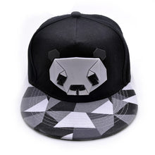 Load image into Gallery viewer, Baseball Caps New Fashion Hot Sale Men Women Unisex Boys Girls Color Block Sports Snapback 2018 Golf ball Hip Hop Flat Hat F#J14