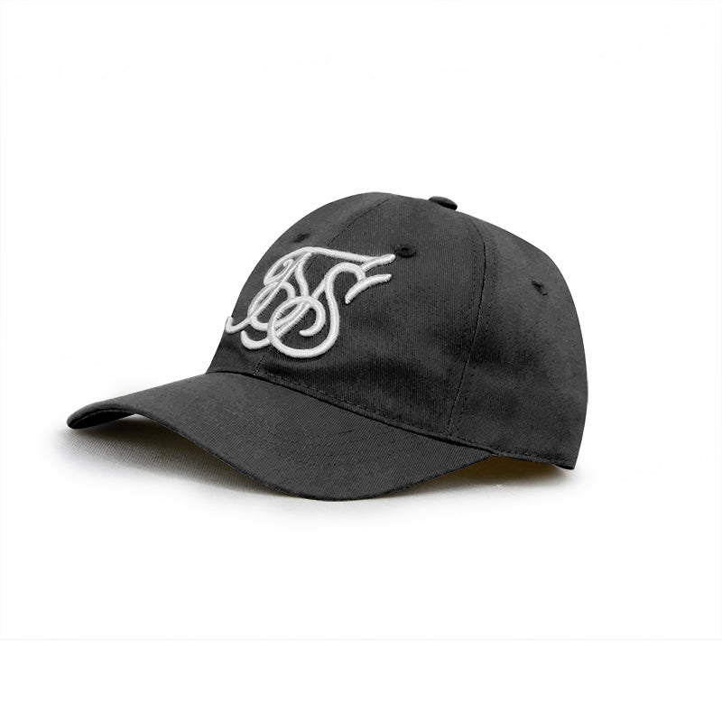 Best Quality Brand siksilk Baseball Cap Black khaki green Mesh Cap and Hat Men Baseball Cap Bone Leisure Hats Hip Hop