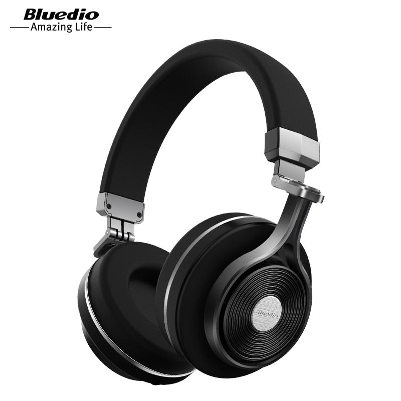 T3  Wireless  bluetooth Headphones/headset with Bluetooth 4.1 Stereo and microphone for music wireless headphone