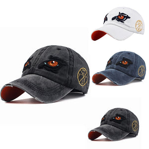 Branded baseball caps Women Embroidered Flower Denim hats  Fashion Baseball Cap Topee  Fashion  casual streetwear gorro feminino