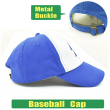 Load image into Gallery viewer, Co New Spring Summer Gravity Falls U.S Cartoon Mabel Dipper Pines Cosplay Co Baseball Mesh Caps Adjustable Sport Hat