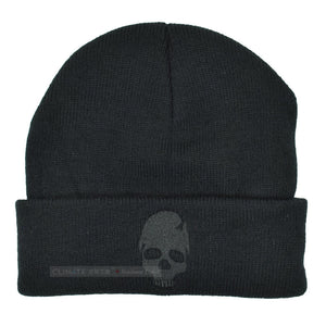 Men Winter Warm Knitted Hat Beanies Skeleton Skulls Co Black Hip hop Warm Knitted Hat Caps Hat Cap For Adult Men