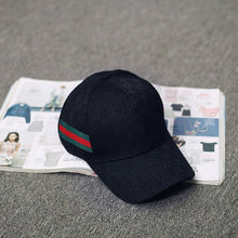 Load image into Gallery viewer, Caps men's autumn winter baseball caps women's fashion duck tongue sun hats fashion geometric adult unisex