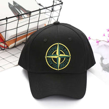 Load image into Gallery viewer, DIY Printed Fitness Stone Is Land Baseball Caps Sebs Jazz Seb's Music Men/Women Standard Hat2018 Dad hat