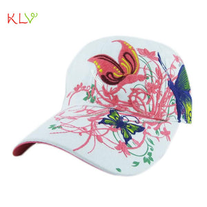 Embroidered Baseball Cap Lady Fashion Shopping Cycling Duck Tongue Hat Anti Sai Cap   Fashion Accessories 17Aug28
