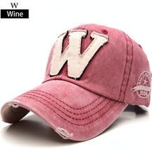 Load image into Gallery viewer, Wholesale  Baseball Cap  Fashion Cap Baseball Hat For  Women Men Snapback Hat Hip Hop Cap  Gorras Sports Bone