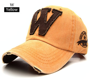 Wholesale  Baseball Cap  Fashion Cap Baseball Hat For  Women Men Snapback Hat Hip Hop Cap  Gorras Sports Bone