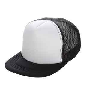 Men Women 2017 Summer Snapback Cot Mesh Baseball Cap Sun Hat  Breathable Hats gorras mujer Wholesale#LREW