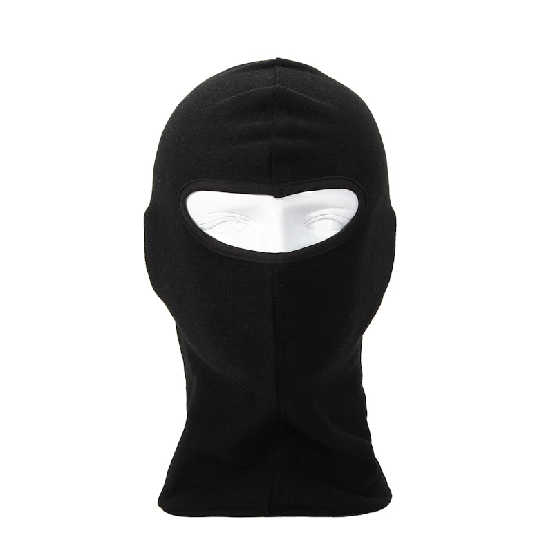 Face Mask Motorcycle Headgear Winter Warm Scarf Helmet Full Headcloth Shawl Balaclava Hat Head Cover Cycling Racing Breathable