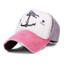 Load image into Gallery viewer, Fashion Basebal Hat Fashion Classic Men Women Letter Print Polo Hatsl Ball Caps