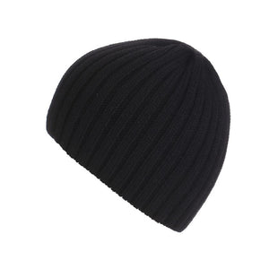 Fashion Winter Warm Beanie Caps Men Women Snow  Knitted Hats Skullies Gorro Amazing High Quality winter solid hat