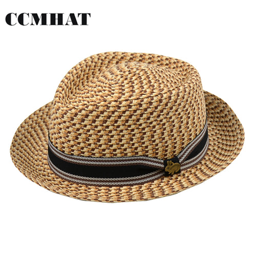Fedora Hats For Men Fashion Diamond Head Shape Chapeu Fedora Hat Caps Paper Adult Solid High Quality Fedoras Apparel Accessories