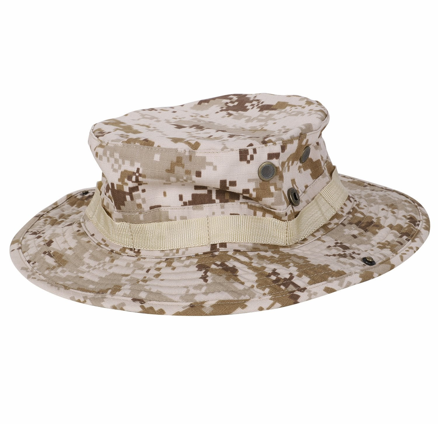 1192234bec1 Fishing Hat Boonie Fisherman Rounded Sun Protection Hat Outdoor ...