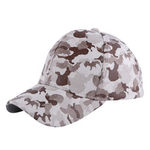 Load image into Gallery viewer, Good quality women men fashion baseball cap hat 58 Cm adjustable faux leather casual snapback girl boy hip hop sports hats