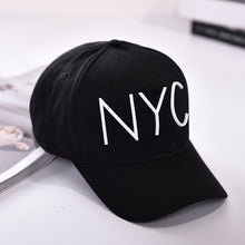Load image into Gallery viewer, Gorra 2018 Korean Women's Hats Leisure Letters Of The Tequila Cap Spring And Summer Autumn Shopping Excursions Baseball Caps
