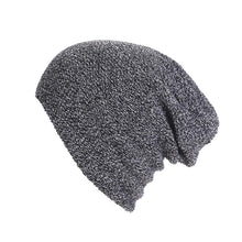 Load image into Gallery viewer, Gorro Winter Beanie Men Hat Women Snow Knit Hats and Caps Chunky Baggy Warm unisex Skullies Amazing
