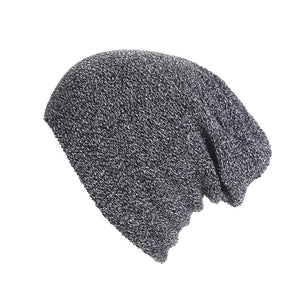 Gorro Winter Beanie Men Hat Women Snow Knit Hats and Caps Chunky Baggy Warm unisex Skullies Amazing