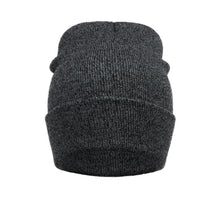 Load image into Gallery viewer, Gorro Winter Beanie Men Hat touca Snow Caps knitted Baggy Warm skullies Amazing Drop Shipping