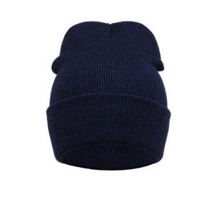 Gorro Winter Beanie Men Hat touca Snow Caps knitted Baggy Warm skullies Amazing Drop Shipping