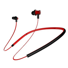 Load image into Gallery viewer, Metal Sports Bluetooth Headphone SweatProof Earphone Magnetic Earpiece Stereo Wireless Headset for Mobile Phone