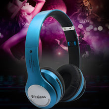 Load image into Gallery viewer, B20 Wireless Headphones Bluetooth 4.1 Headset Noise Cancelling Over Ear With Microphone Game Music Phone Enjoy BAY07