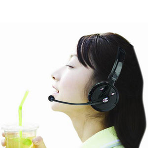 BH-M20C Headphone Headset Wireless Stereo Bluetooth Headset Music Bass Sound Earphone Game MP3 CD MP4 Headphone