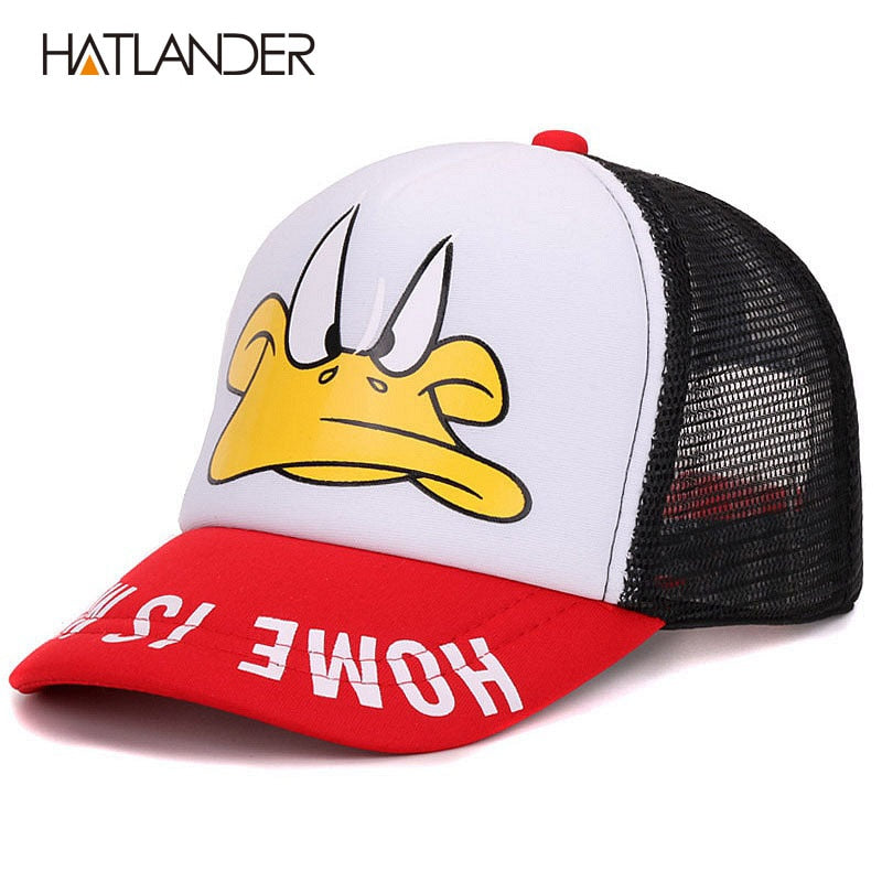 f44f06b7 Load image into Gallery viewer, cute children baseball caps baby girls sun  visor hats boys ...