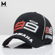 Load image into Gallery viewer, Hct 2018 New Branded Sports Baseball Cap Unisex Bone Baseball Hat For Man Distressed Wearing Style Outdoor Snapback caps
