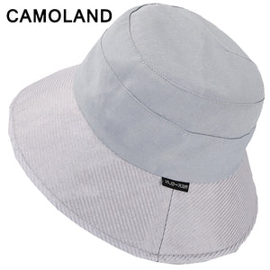 5ae8b81e96a High Quality Cot Women Bucket Hats Solid Panama Summer Fishing Hat Female  Caps Large Wide Brim