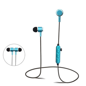 Hot Bluetooth headset MP3+FM Radio function Wireless earphone Running music headphone Universal with mic/TF card solt for phones