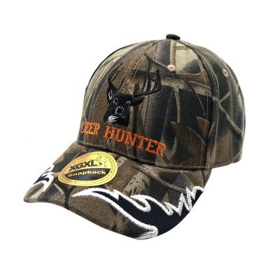 f48feef6152 Hunting Dad Hat Tactical Trucker Hats Camouflage Baseball Cap For ...