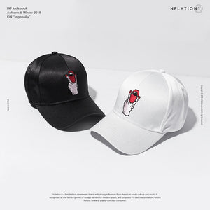 Embroidery Basball Cap T Hat Girls & Boys Sun Hat Unisex Hip-hop Street Wear Snapback Cap Golf Hats 114CI2020