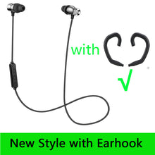 Load image into Gallery viewer, Magnet Metal Sports Bluetooth Earphone Wireless Earbud Stereo Headset With Mic