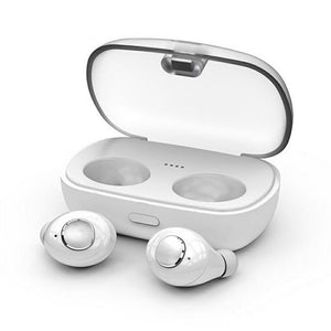 TWS Bluetooth 5.0 In-Ear Wireless Mini Bluetooth Earphone Waterproof Sports Smart Connection Headset With Charging Box