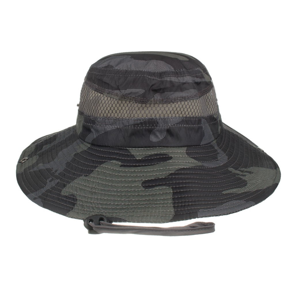 1b3f43066244c Camouflage Boonie Hats Nepalese Cap Militares Army Mens Military ...