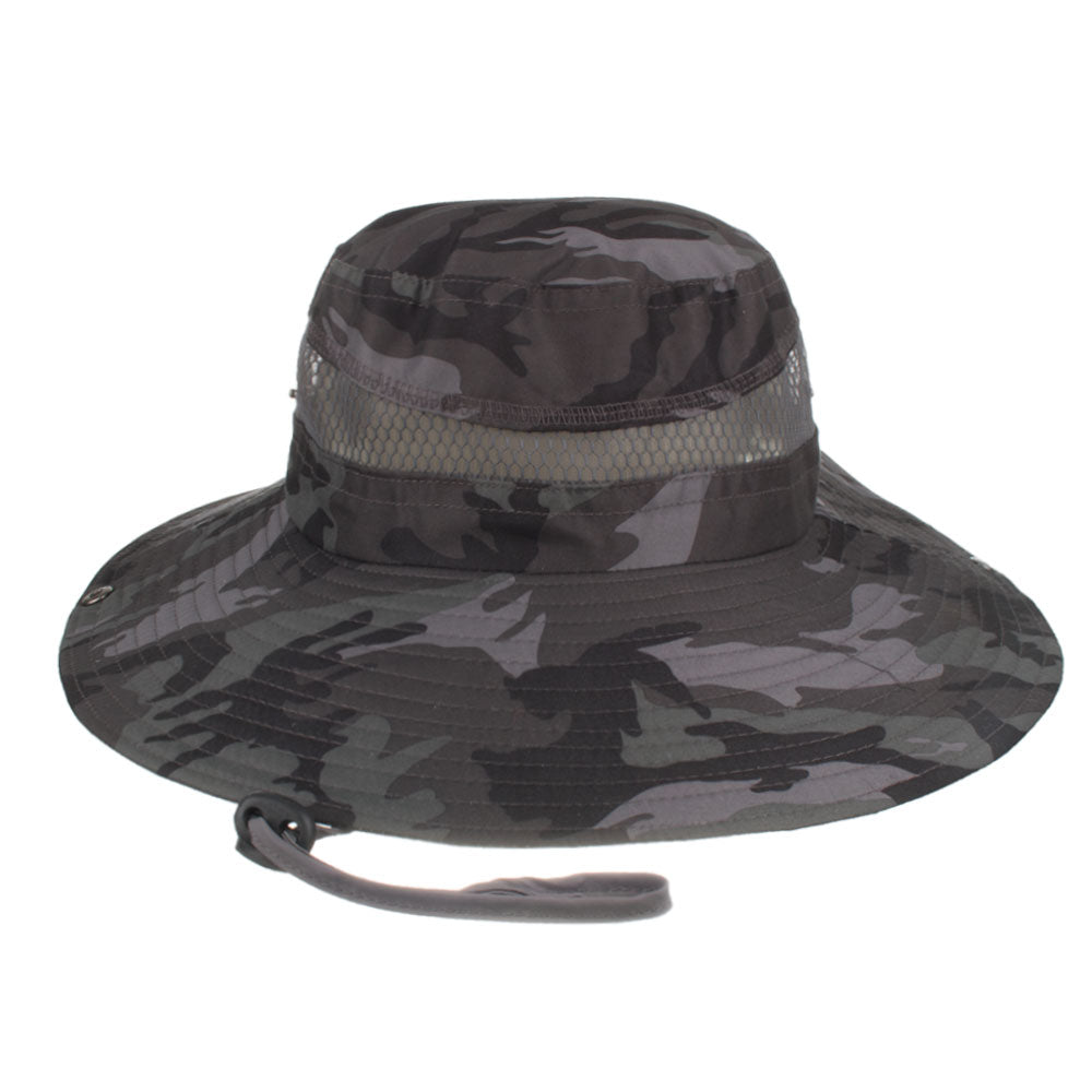 87c87f55b16 Camouflage Boonie Hats Nepalese Cap Militares Army Mens Military ...