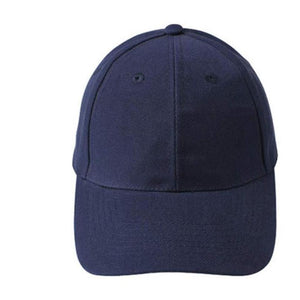 June 6 Fairy Store  Baseball Cap Blank Hat Solid Color  Adjustable Hat