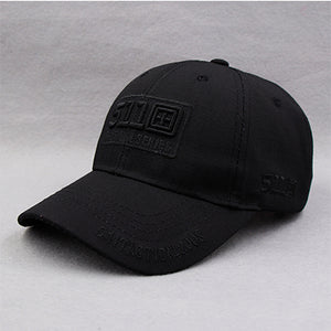Army Camouflage Baseball Cap 511 Tactical Caps Outdoor Breathable Sunshade Mountaineering Casual Hat Summer 2018 New Hats