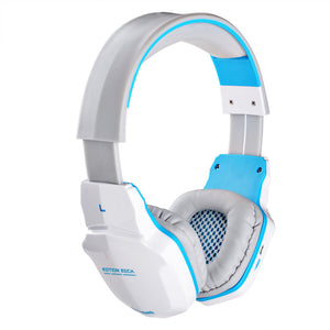 B3505 Wireless Bluetooth 4. 1 Stereo Gaming Headphones Headset Volume Contr Microphone HiFi Music Headsets game