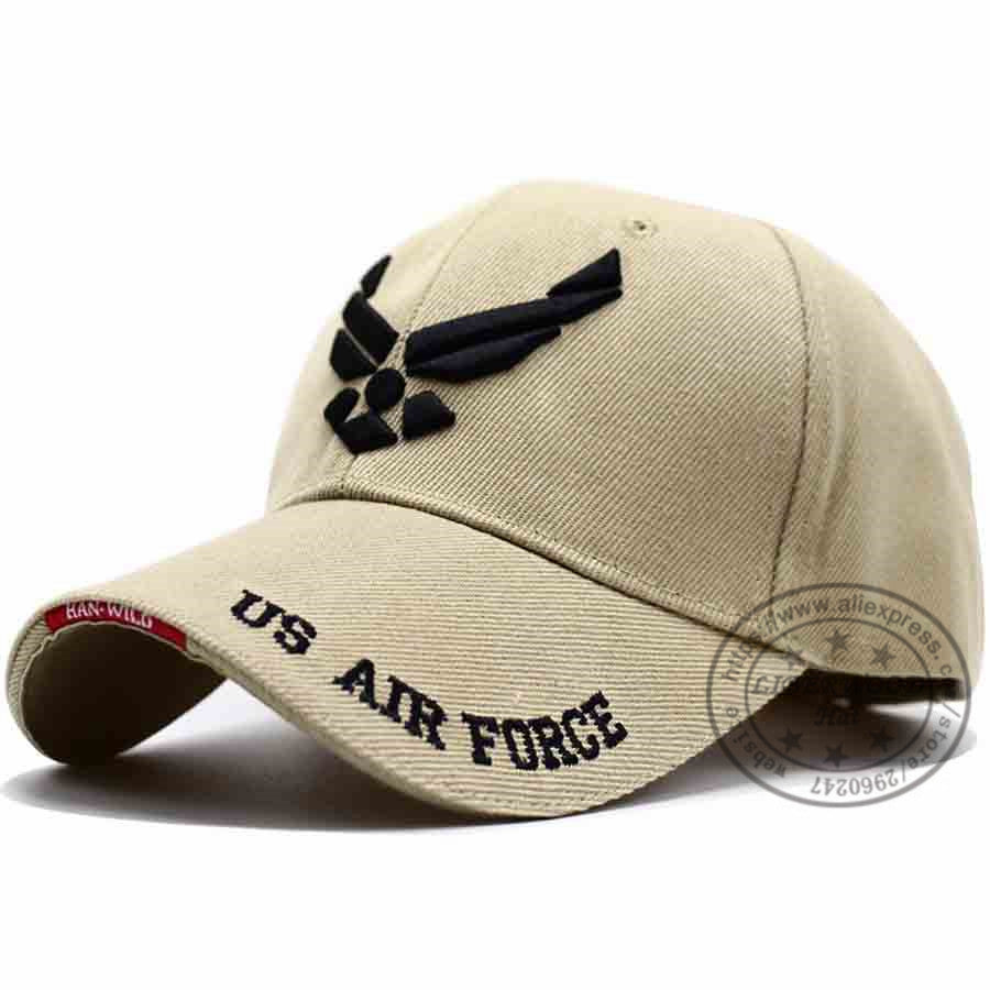 564e2503927 U.S. Air Force caps Tactical Operator hats Retired Cap 3D Embroidered –  oePPeo - Master of Caps   Hats