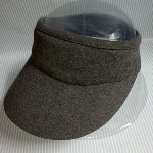 Pure cotton empty baseball cap Pure color female ordinary elastic  hat