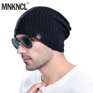 High Quality Beanie Winter Hats Cap Men Women Stocking Hat Beanies Knitted Hat Male Female Warm Wo Cap Winter